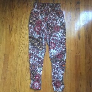 NEW! Planet Blue / Blu Moon Trousers (NWT)